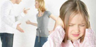 sindrome di alienazione genitoriale