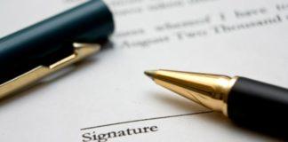 registrazione del contratto di convivenza