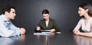 separazione mediante negoziazione assistita