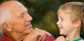 mantenimento a carico dei nonni