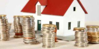 vendere casa per pagare il mantenimento