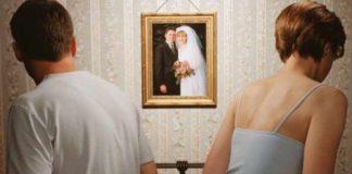 riconciliazione dei coniugi separati