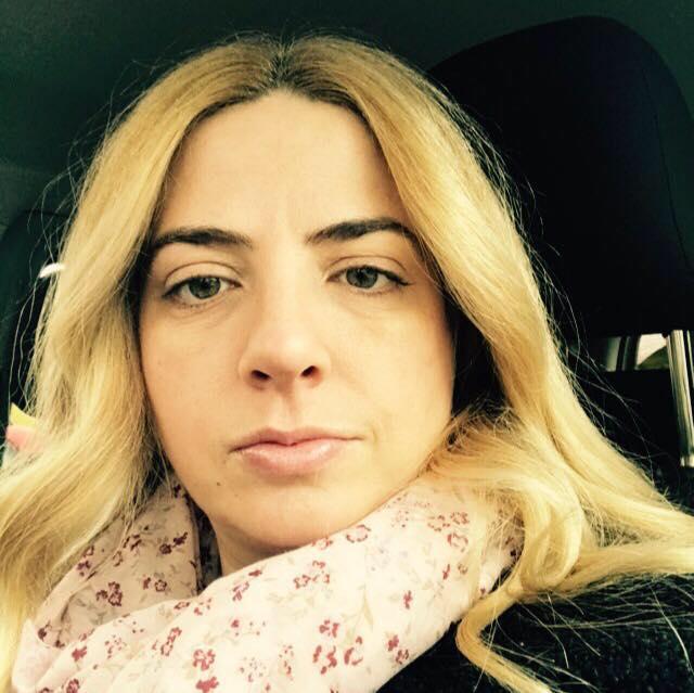 Carla Iovine